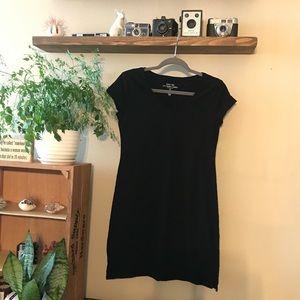Gap Easy Tee Le T-Shirt Confo in Black